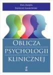Oblicza psychologii klinicznej