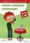 Jestem Mistrzem Matematyki - Łamigłówki Mądrej Główki