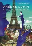 Arsene Lupin. Dżentelmen - Włamywacz