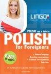Polish for foreigners. Polski raz a dobrze + CD (dodruk 2017)