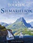 Silmarillion (wydanie ilustrowane)