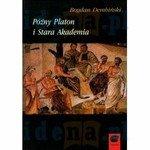 Późny Platon i Stara Akademia