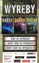 Pakiet Cykl Wyręby: Dom na Wyrębach / Nowy Dom na Wyrębach I / Nowy Dom na Wyrębach II (miękka oprawa)