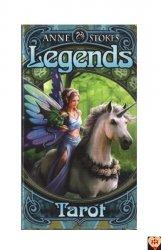 Legends Tarot Anne Stokes