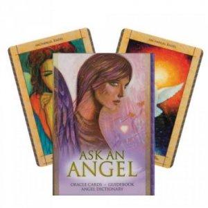 Karty Aniołów
