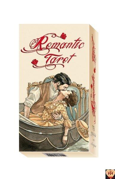 Romantic Tarot instr.pl