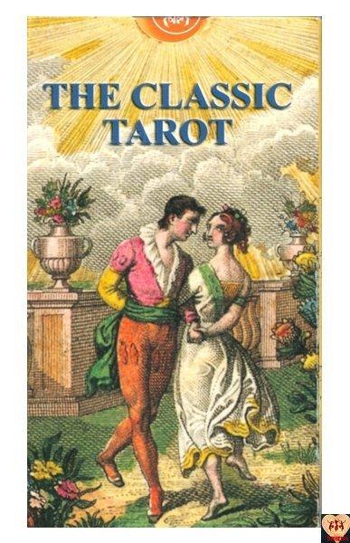 Classic Tarot, instr.pl