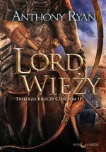 Kruczy cień Tom 2. Lord Wieży