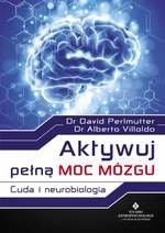 Aktywuj pełną moc mózgu (dodruk 2017)