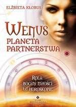 Wenus. Planeta partnerstwa. Rola bogini miłości w horoskopie
