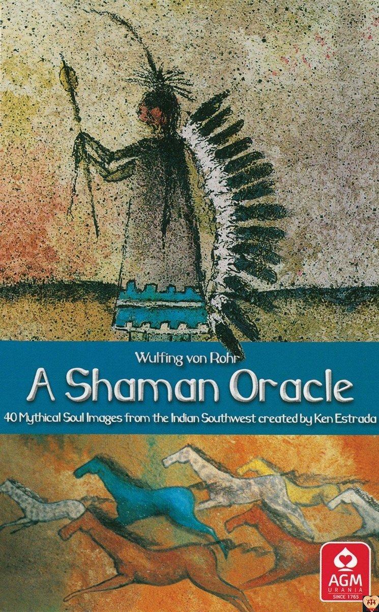 Shaman Oracle