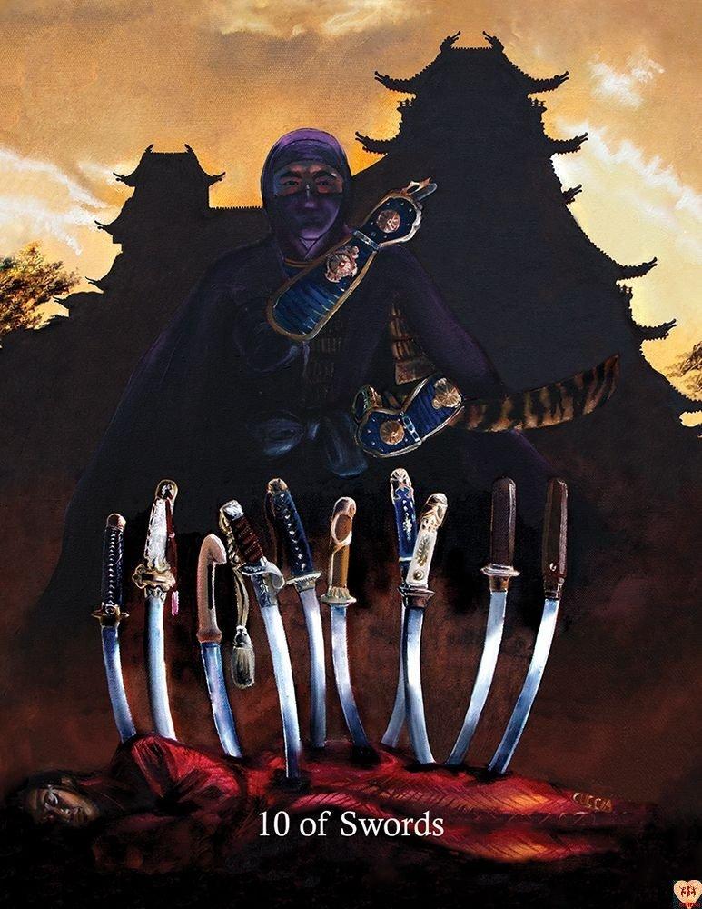 Ancestral Path Tarot. Nowe wydanie!