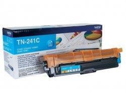 Toner Brother TN-241C Oryginalny Cyan