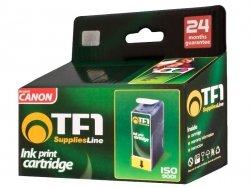 Tusz TFO C-521B zamiennik do Canon CLI521B Black