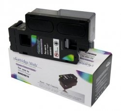 Toner Cartridge Web Black Xerox 6000/6010 zamiennik (region 3) 106R01634