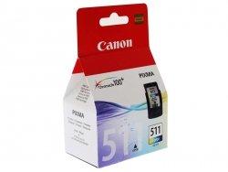 Tusz Canon CL-511 Color