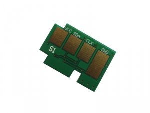 Chip Czarny HP 106A W1106A 5k