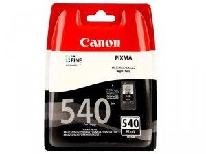 Tusz oryginalny Canon PG-540 Black