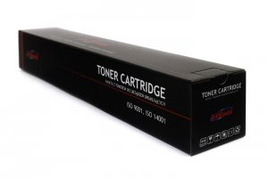 Toner JetWorld Czarny Toshiba 2450 zamiennik T2450E (6AJ00000088)