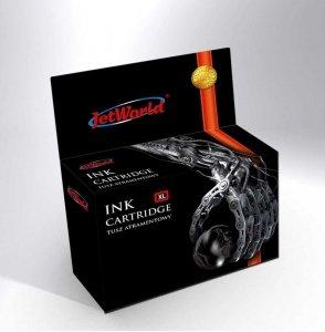 Tusz JetWorld  Black Canon PGI 5BK z chipem zamiennik PGI-5BK