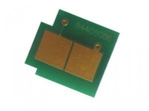 Chip Yellow  HP CB382A 21k