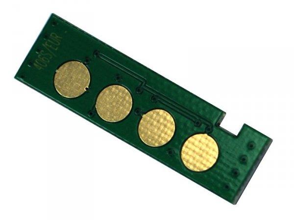 Chip do Samsung CLP360 Cyan CLT-C406S 1K