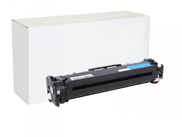 Toner WhiteBox H-CB541A Cyan zamiennik HP 125A CB541A