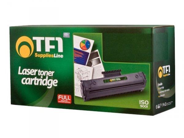 Toner TFO S-320CR zamiennik Samsung CLT-C4072S Cyan