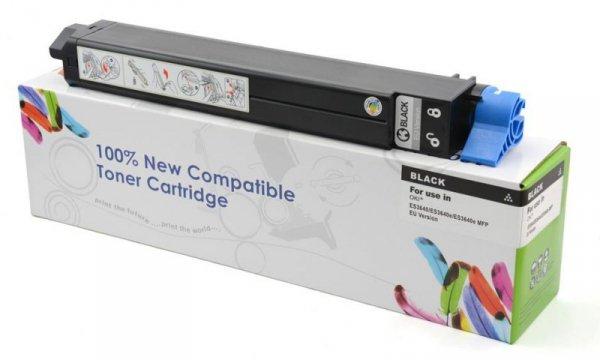 Toner Cartridge Web Black OKI ES3640,ES3640E,ES3640E MFP  zamiennik 42918928