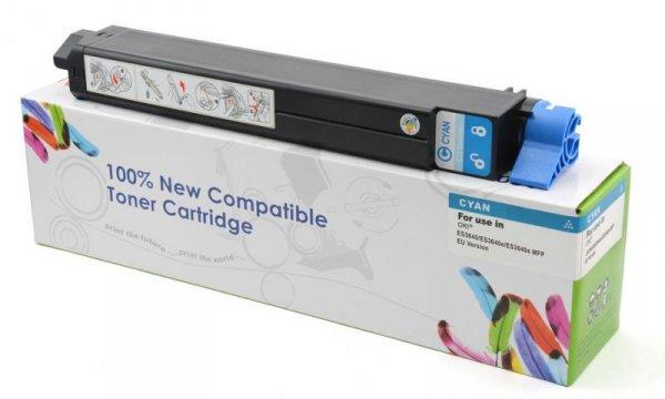 Toner Cartridge Web Cyan OKI ES3640,ES3640E,ES3640E MFP  zamiennik 42918927