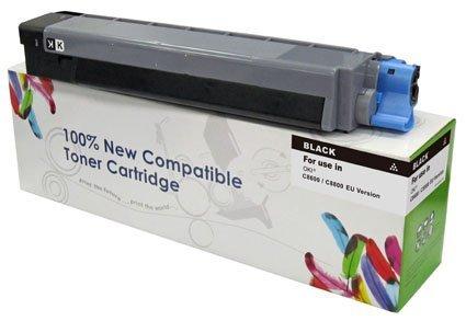 Toner Cartridge Web Black OKI ES8460 zamiennik 44059232