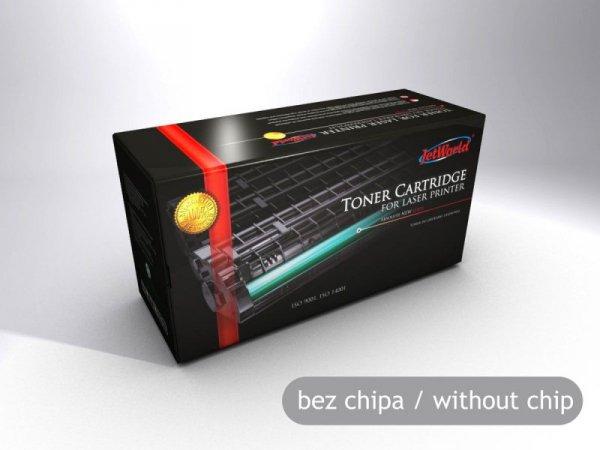 Toner JetWorld Czarny Brother TN2411 zamiennik TN-2411 ( toner bez chipa - dołączona instrukcja wymiany )
