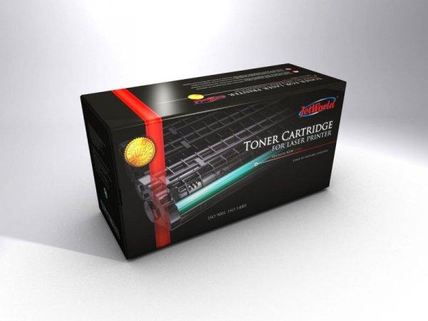 Toner JetWorld Czarny OKI B6500 zamiennik refabrykowany 09004462