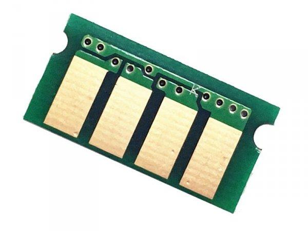 Chip Magenta Ricoh SPC220 / SPC240 406054 2K