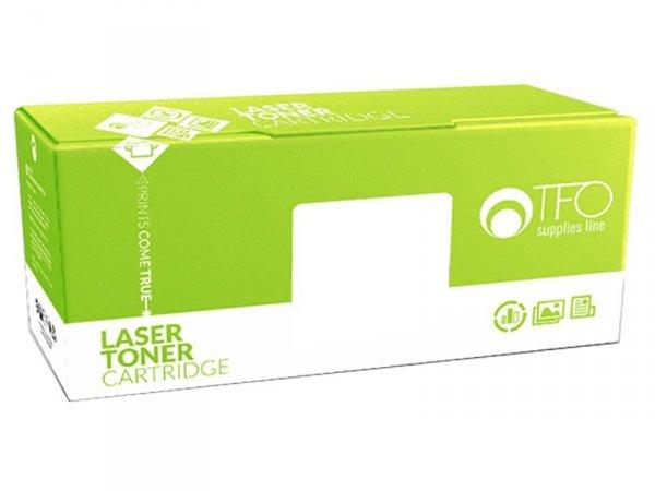 Toner TFO H-410XCPF zamiennik HP CF411X Cyan Patent Free