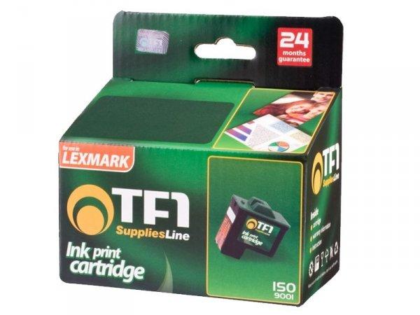 Tusz TFO L-16R zamiennik do Lexmark 16 Black 10N0016