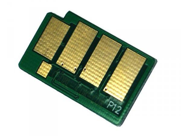 Chip do Samsung CLP620 Yellow CLT-Y5082L 4K
