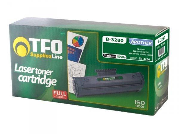 Toner TFO B-3280 zamiennik Brother TN3280