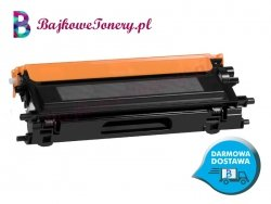 TONER ZAMIENNIK DO BROTHER TN-135BK CZARNY HL-4040, DCP-9040