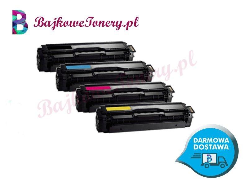 Toner Samsung CLT-K504S Zabrze www.BajkoweTonery.pl