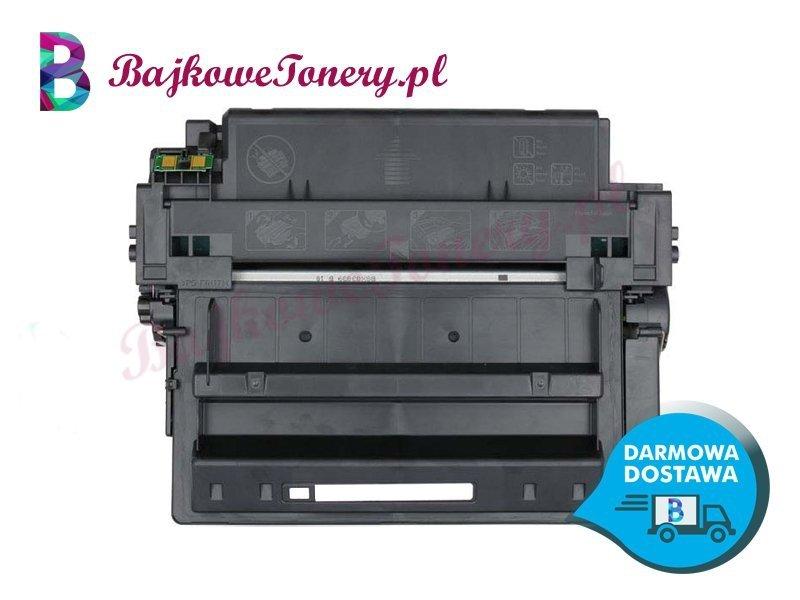 Toner HP Q6511X Zabrze www.BajkoweTonery.pl