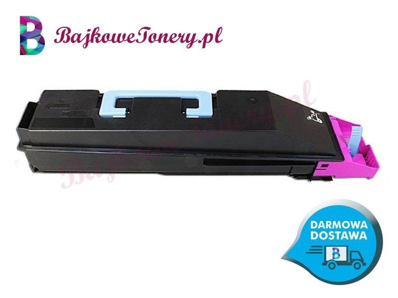 Toner Kyocera TK-865M Zabrze www.BajkoweTonery.pl