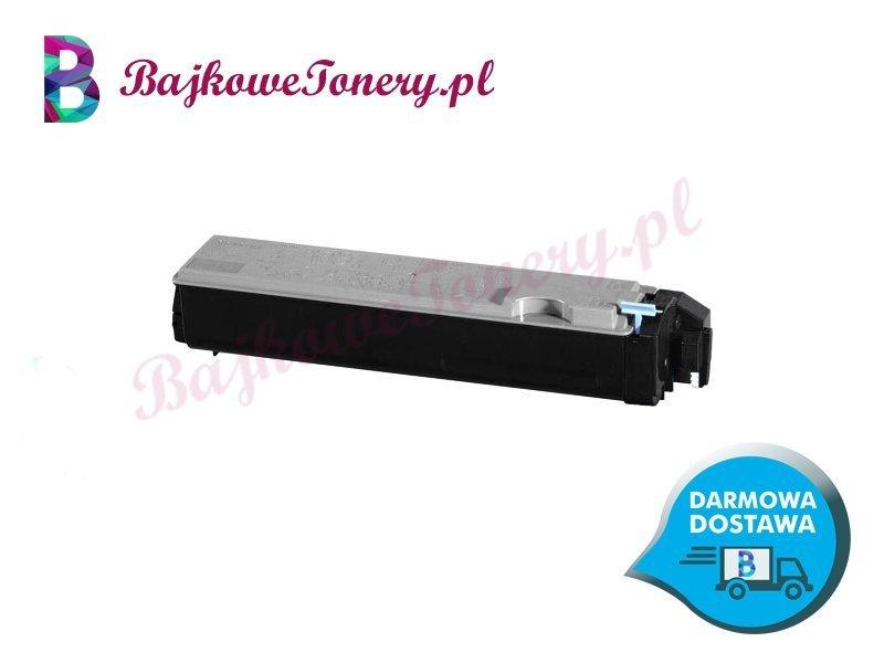 Toner Kyocera TK-510K Zabrze www.BajkoweTonery.pl