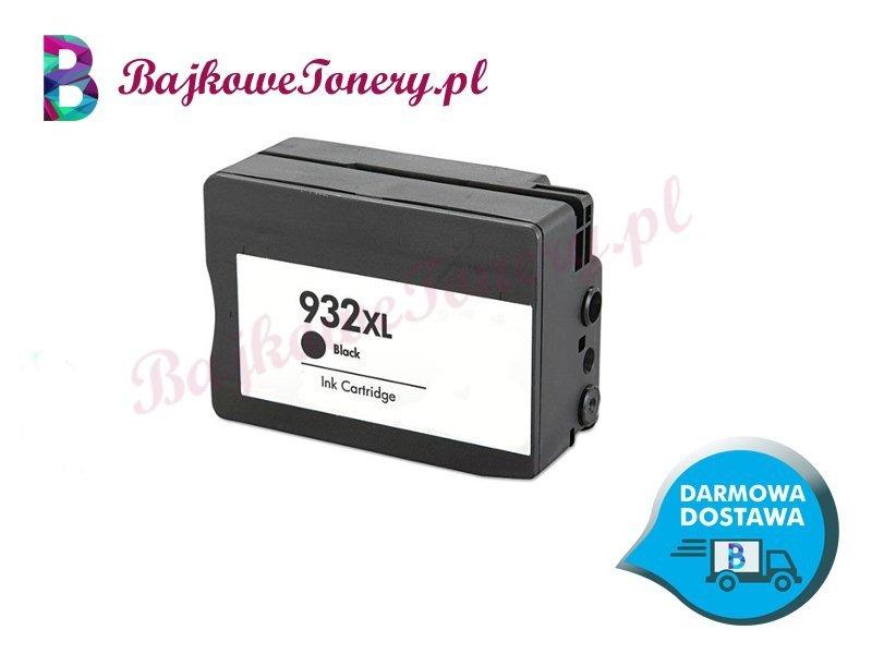 HP 932XL CN053AE Zabrze www.BajkoweTonery.pl