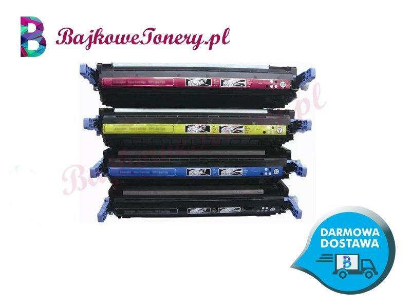 Toner HP Q6473A zabrze www.BajkoweTonery.pl