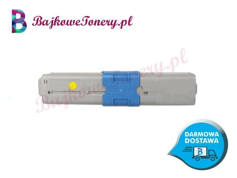 Toner OKI C301 44973533 Zabrze www.BajkoweTonery.pl