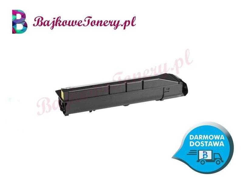 Toner Kyocera TK-8305K Zabrze www.BajkoweTonery.pl