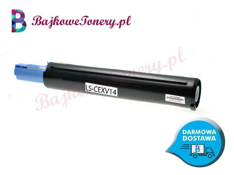 Toner Canon C-EXV14 Zabrze www.BajkoweTonery.pl