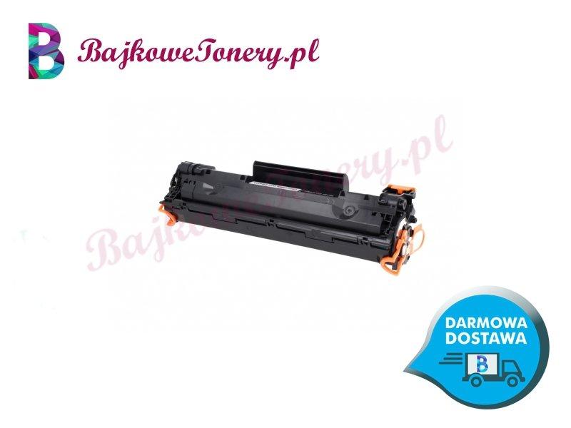 Zammiennik CB435A Zabrze www.BajkoweTonery.pl
