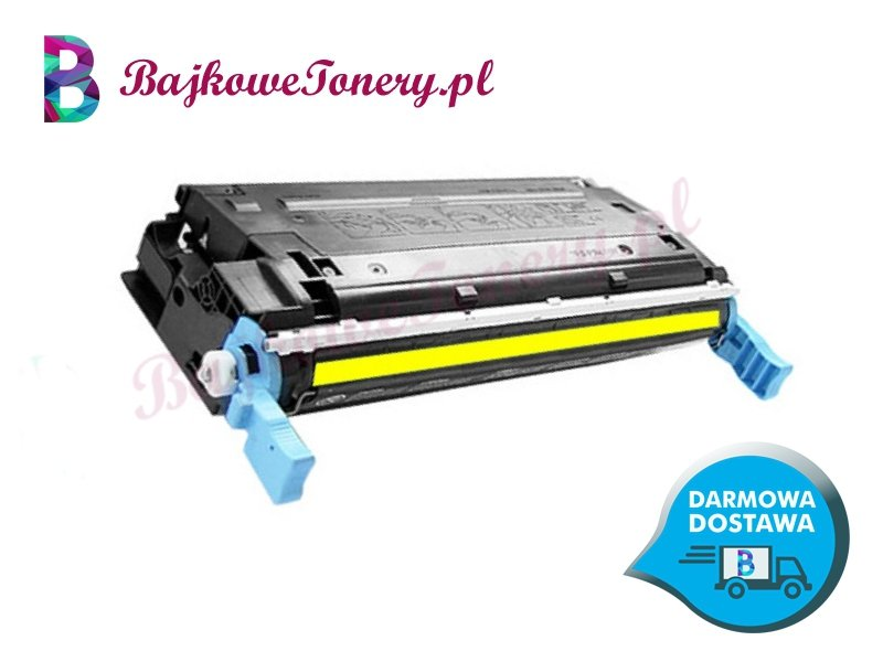 Toner HP Q6462A zabrze www.BajkoweTonery.pl
